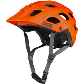 IXS Trail Evo Helmet, orange